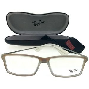 Ray Ban RX7021-5497 Men's Eyeglasses
